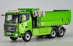 1/36 Dealer Edition Foton AUMAN GTL Dump Truck