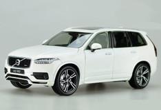 1/18 GTAUTOS Volvo XC90 T8 (White)