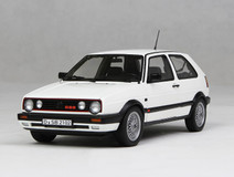 1/18 Norev 1990 Volkswagen VW Golf GTI G60 (White)