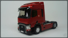 1/24 Eligor Renault T460 Truck Header (Red)