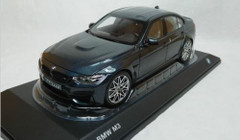 1/18 Dealer Edition BMW F80 M3 (Grey)
