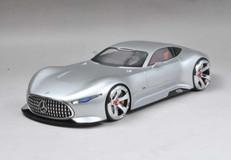 1/18 Dealer Edition Mercedes-Benz AMG GT6 Resin Model Limited