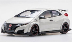 1/18 EBBRO Honda Civic Type-R (White)