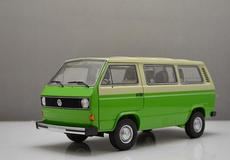 1/18 Schuco Volkswagen VW T3 Bus