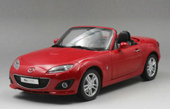 1/18 Dealer Edition Mazda MX-5 (Red)