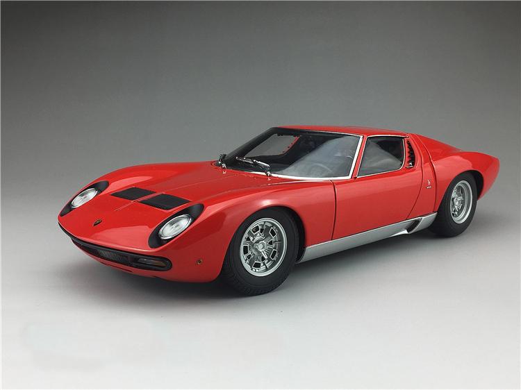 Image Result For Lamborghini Miura Price New