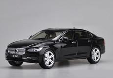 1/18 Dealer Edition Volvo S90 (Black)