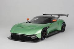 1/18 Frontiart Aston Martin Vulcan (Green) Resin Model Limited 999