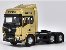 1/24 Dealer Edition X3000 WP13 Truck Header