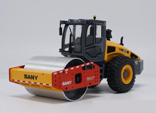 1/35 SANY Single Drum Rollers SSR260