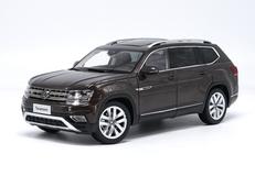 1/18 Dealer Edition Volkswagen VW Teramont (Brown)