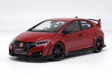 1/18 Ebbro Honda Civic Type R (Red)