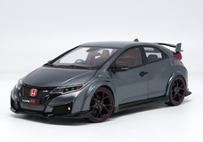 1/18 Ebbro Honda Civic Type R (Grey)