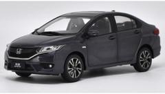 1/18 Dealer Edition Honda Greiz (Black)