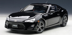 1/18 AUTOart Scion FRS FR-S (Black)
