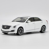 1/18 Dealer Edition 2016 Cadillac ATS ATS-L (White)