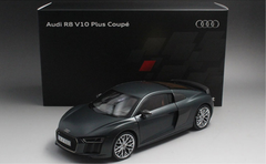 1/18 Dealer Edition Audi R8 V10 Plus (Black)