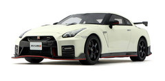 1/18 GTSpirit Nissan R35 GTR GT-R Nismo (White)