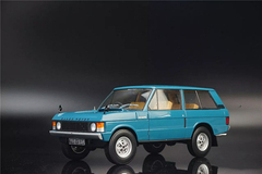 1/18 Almost Real 1970 Land Rover Range Rover
