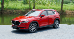 1/18 Dealer Edition 2018 Mazda CX-5 CX5 (Red)