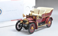 1/24 Franklin Mint 1905 Rolls-Royce 10HP Limited Edition