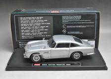 1/18 Sunstar 1963 Aston Martin DB5