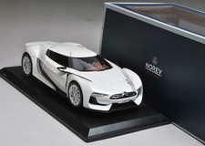 1/18 Norev Collections Citroen GT (White)