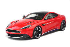 1/18 Frontiart Aston Martin Vanquish S Limited (Red)