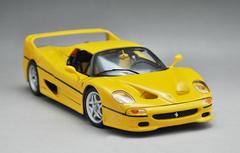 1/18 BBurago Ferrari F50 (Yellow)