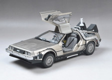 1/18 Sunstar DeLorean DMC