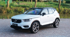 1/18 Dealer Edition Volvo XC40 XC 40 (White)