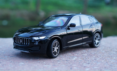 1/24 Welly FX Maserati Levante (Black)