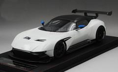 1/18 Frontiart Aston Martin Vulcan (White) Resin Model Limited 600