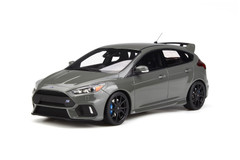 1/18 OTTO Ford Focus RS (Grey) Resin Model