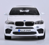 1/18 Dealer Edition BMW X6M X6 M (White)