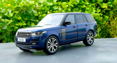 1/18 Dealer Edition Land Rover Range Rover LCD (Blue)