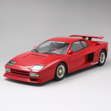 1/18 GT Spirit GTSpirit 1991 Ferrari Testarossa Koenig Turbo F48 (Red) Resin Model