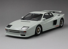 1/18 GT Spirit GTSpirit 1991 Ferrari Testarossa Koenig Turbo F48 (White) Resin Model