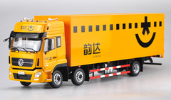 1/24 Dongfeng Yunda Express Delivery Truck