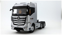 1/24 Dealer Edition Foton EST Truck Head