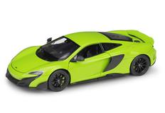 1/24 Welly Mclaren 675LT (Green) Diecast Model