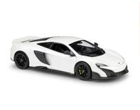 1/24 Welly Mclaren 675LT (White) Diecast Model