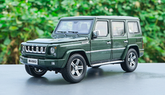 1/18 Dealer Edition Jeep BJ80 Jeep