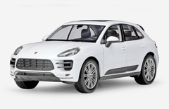 1/24 Welly FX Porsche Macan Turbo (White)