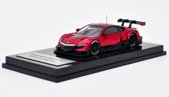 1/64 Dealer Edition Honda Acura NSX CONCEPT-GT GT500 (Red) Diecast Model