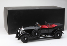 1/18 Kyosho 1927 Rolls-Royce Phantom ONE Phantom I Phantom 1 Diecast Model