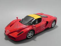 1/18 Hot Wheels Hotwheels Elite Ferrari Enzo F60 (Red) Diecast Model