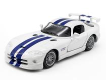 1/18 Maisto Dodge Viper GT2 Diecast Model