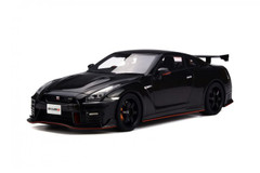 1/18 GT Spirit GTSpirit Nissan GTR R35 Nismo (Black) Resin Car Model Limited 504 Pieces