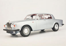1/18 GT Spirit GTSpirit 1977 Bentley T2 Resin Car Model